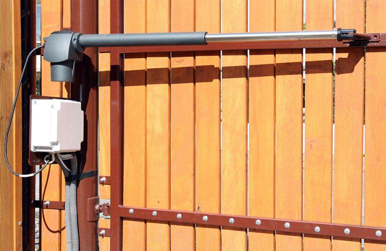 Automatyka do bram garażowych Rzeszów