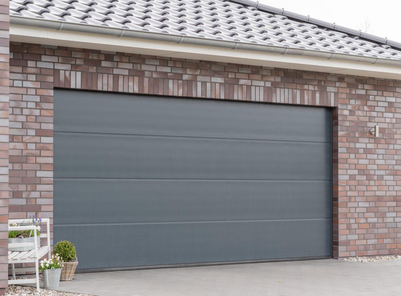 Drzwi garazowe z Rzeszowa