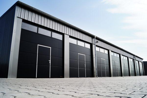 Bramy garażowe antywłamaniowe Rzeszów