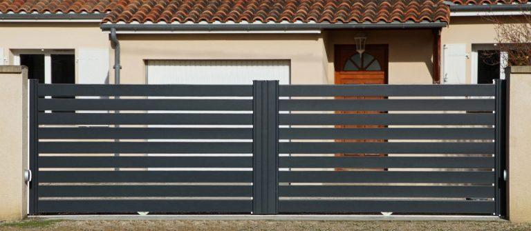 Bramy garażowe podnoszone z Rzeszowa