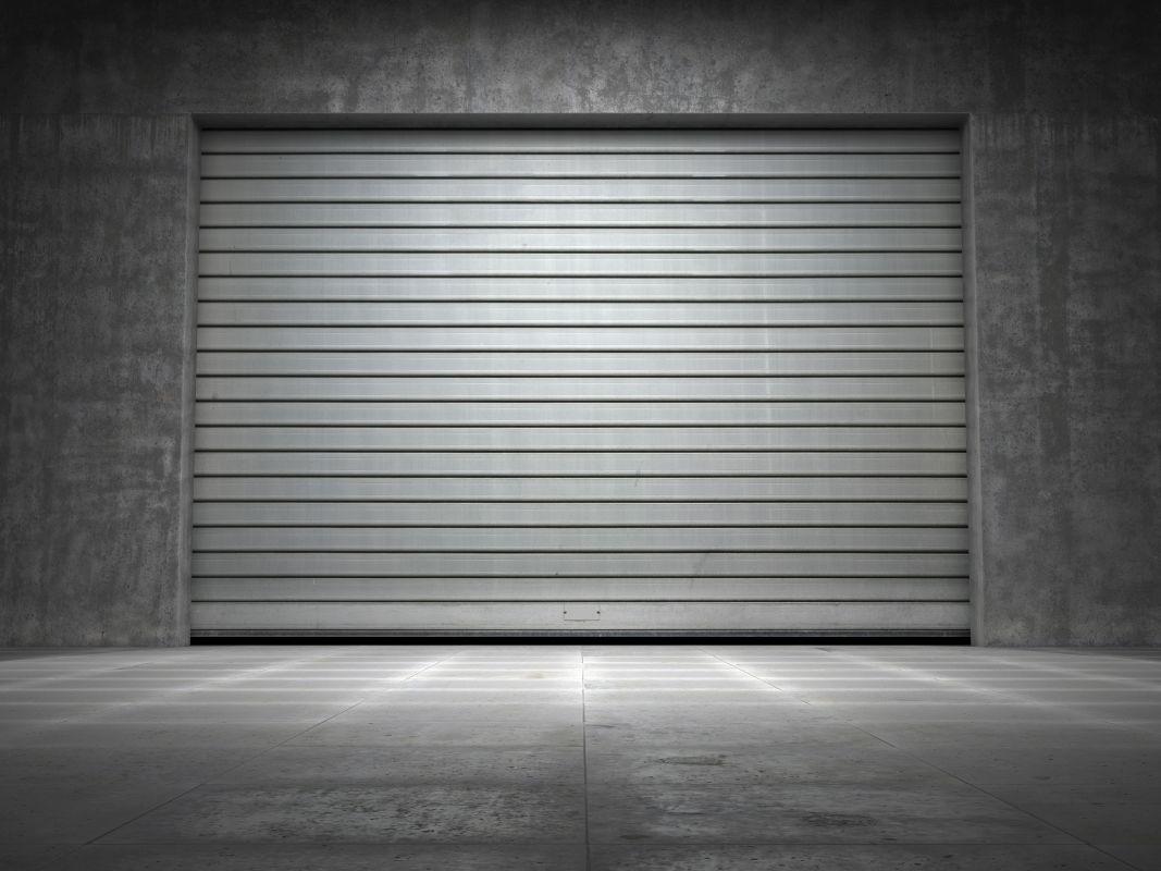 Bramy garażowe antywłamaniowe, czyli dodatkowa ochrona naszego dobytku