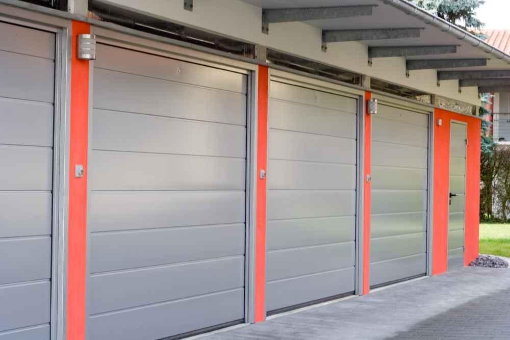 Dobra brama garażowa a bezpieczeństwo